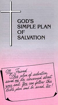 graphic about Simple Plan of Salvation Printable referred to as The True Purpose Guiding The replace against Analog in direction of Electronic