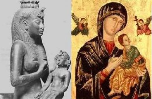 http://thetruthandlight.files.wordpress.com/2010/01/isis-horus-mary-jesus.jpg