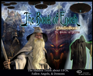 Book of Enoch copy