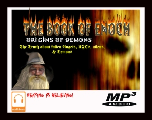 New book of Enoch cover big