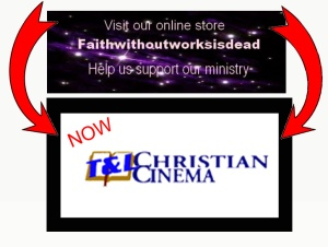 new online christian store