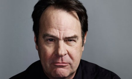 Dan Aykroyd